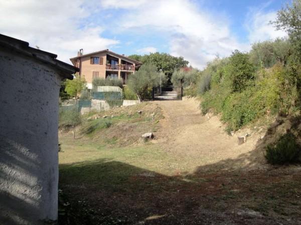Villa in vendita a Perugia, San Marco, Con giardino, 220 mq - Foto 13