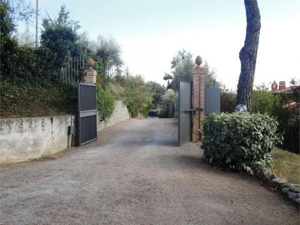 Villa in vendita a Perugia, San Marco, Con giardino, 220 mq - Foto 9
