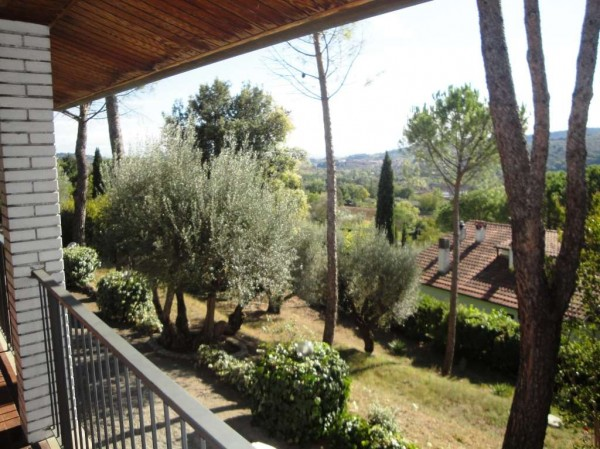 Villa in vendita a Perugia, San Marco, Con giardino, 220 mq - Foto 7