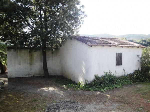 Villa in vendita a Perugia, San Marco, Con giardino, 220 mq - Foto 12