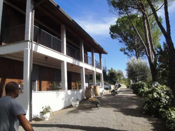 Villa in vendita a Perugia, San Marco, Con giardino, 220 mq - Foto 4