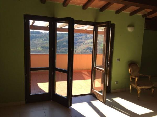 Appartamento in affitto a Perugia, Montelaguardia, 100 mq - Foto 21