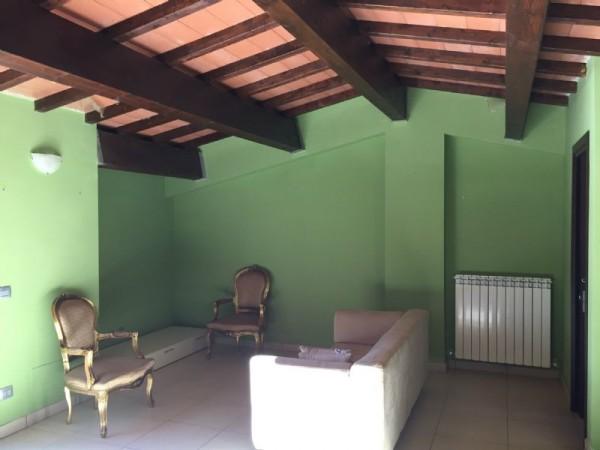 Appartamento in affitto a Perugia, Montelaguardia, 100 mq - Foto 19