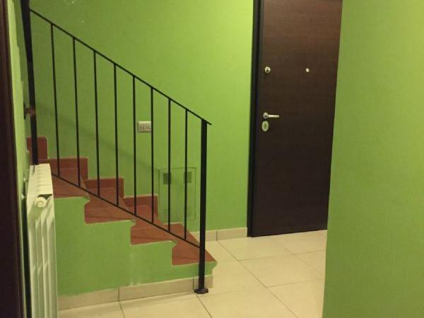 Appartamento in affitto a Perugia, Montelaguardia, 100 mq - Foto 14
