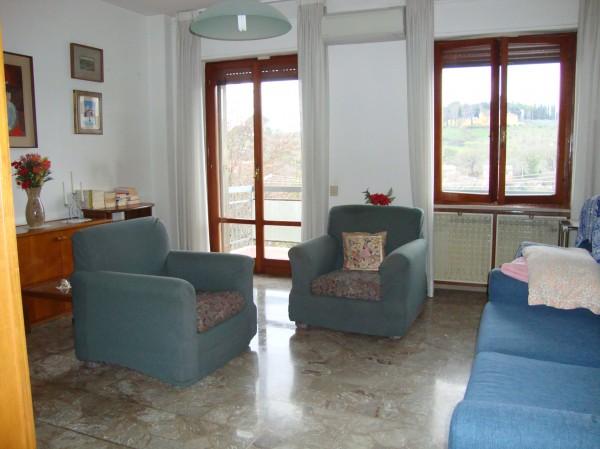 Appartamento in affitto a Perugia, Via Della Pallotta, 123 mq