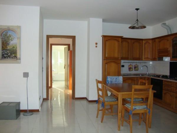 Appartamento in affitto a Perugia, Ospedale Silvestrini, 90 mq