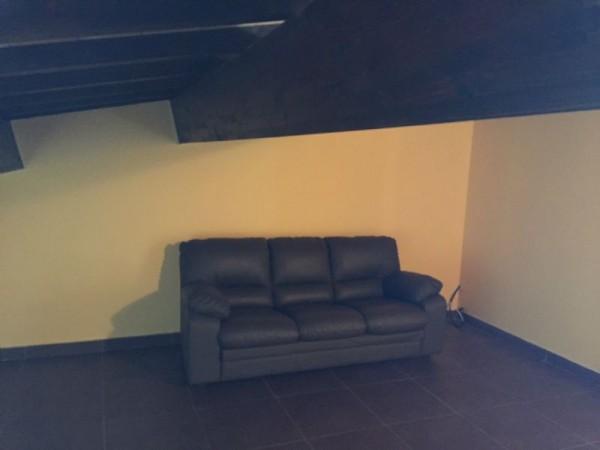 Appartamento in affitto a Perugia, Montelaguardia, Arredato, 85 mq - Foto 12