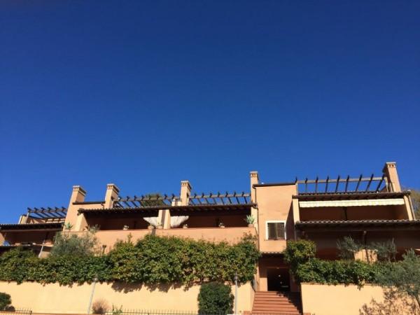 Appartamento in affitto a Perugia, Montelaguardia, Arredato, 85 mq - Foto 1