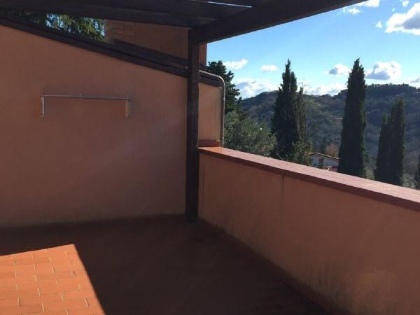 Appartamento in affitto a Perugia, Montelaguardia, Arredato, 85 mq - Foto 17