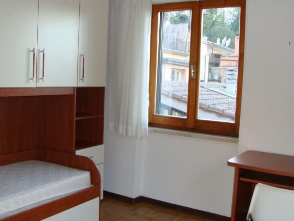 Appartamento in affitto a Perugia, Immediate Centro Storico, 35 mq