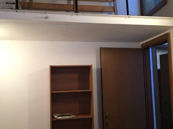 Appartamento in affitto a Perugia, Porta Pesa, Arredato, 45 mq - Foto 9