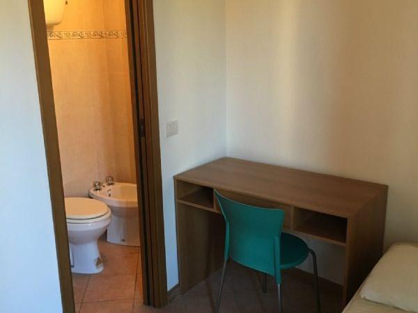 Appartamento in affitto a Perugia, Porta Pesa, Arredato, 45 mq - Foto 6