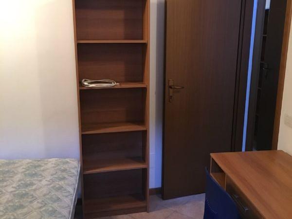 Appartamento in affitto a Perugia, Porta Pesa, Arredato, 45 mq - Foto 10