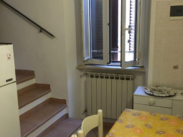 Appartamento in affitto a Perugia, Porta Pesa, Arredato, 45 mq