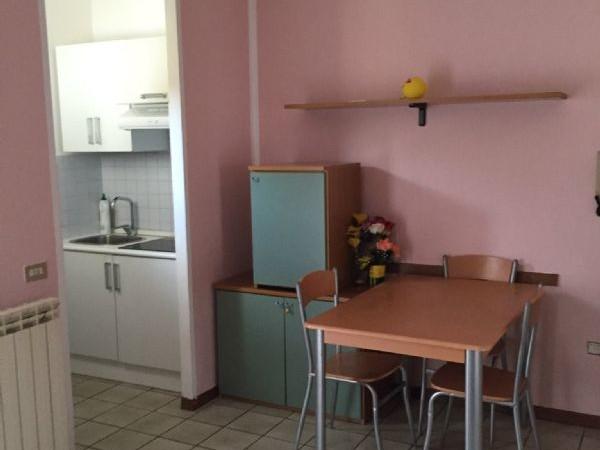 Appartamento in affitto a Perugia, Ponte Rio, Arredato, 50 mq - Foto 9