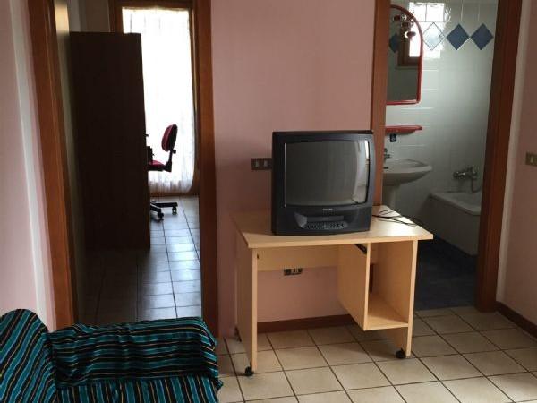 Appartamento in affitto a Perugia, Ponte Rio, Arredato, 50 mq - Foto 13