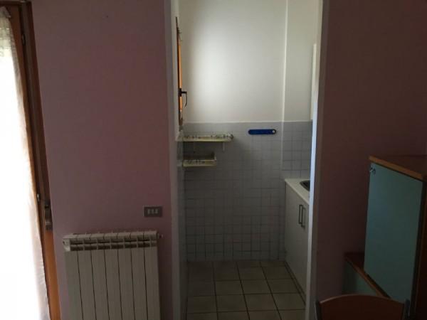 Appartamento in affitto a Perugia, Ponte Rio, Arredato, 50 mq - Foto 12