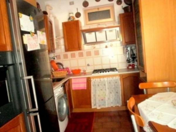 Appartamento in vendita a Avegno, Molino Nuovo, 70 mq - Foto 19