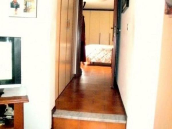 Appartamento in vendita a Avegno, Molino Nuovo, 70 mq - Foto 18