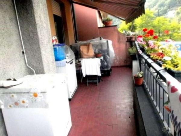 Appartamento in vendita a Avegno, Molino Nuovo, 70 mq