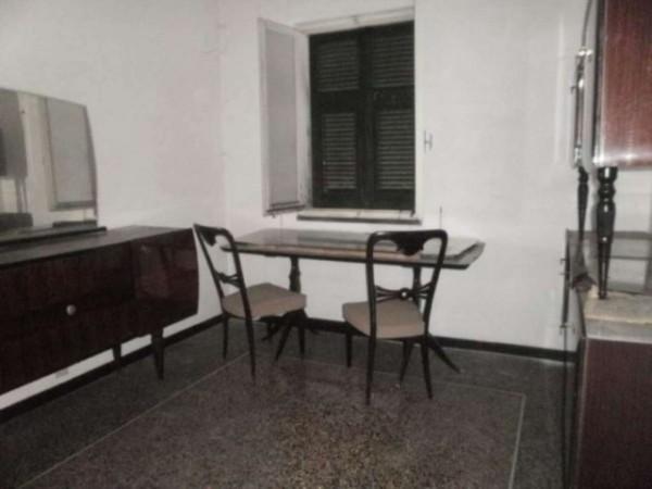 Casa indipendente in vendita a Avegno, Avegno, Con giardino, 192 mq - Foto 12