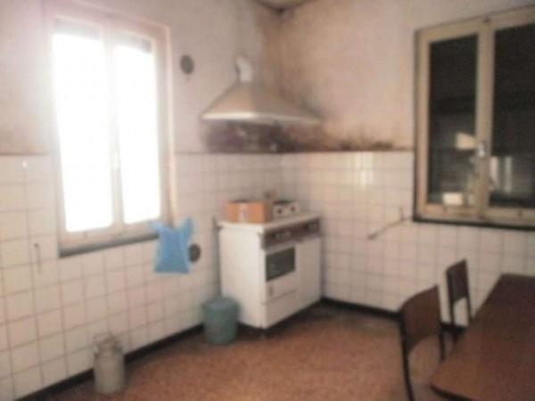 Casa indipendente in vendita a Avegno, Avegno, Con giardino, 192 mq - Foto 11