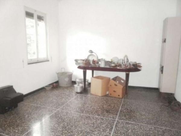 Casa indipendente in vendita a Avegno, Avegno, Con giardino, 192 mq - Foto 9