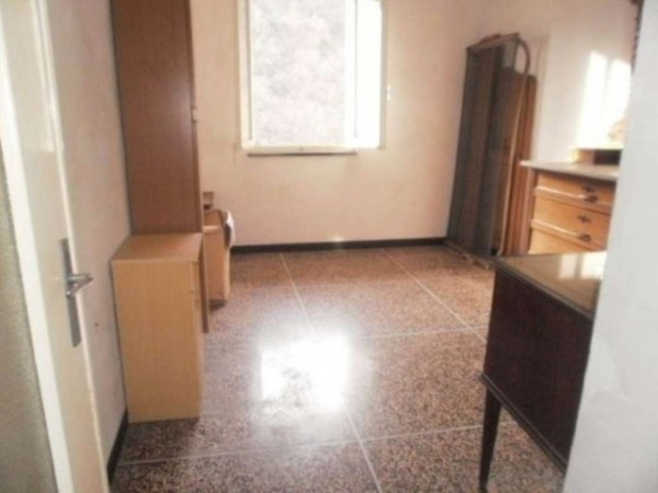 Casa indipendente in vendita a Avegno, Avegno, Con giardino, 192 mq - Foto 8
