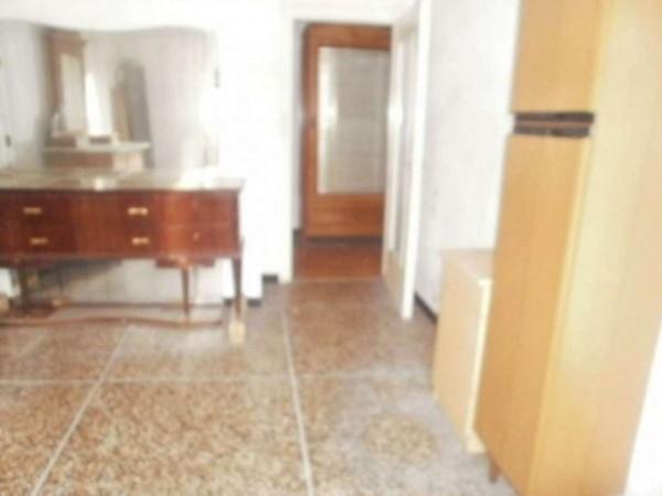 Casa indipendente in vendita a Avegno, Avegno, Con giardino, 192 mq - Foto 7