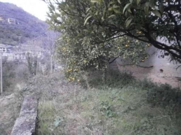 Villa in vendita a Avegno, Avegno, Con giardino, 384 mq - Foto 1