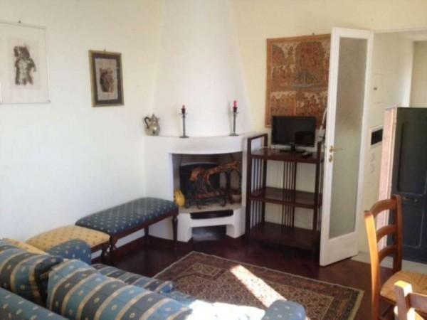 Appartamento in vendita a Camogli, San Rocco Di Camogli, Con giardino, 60 mq - Foto 5