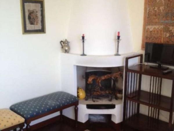 Appartamento in vendita a Camogli, San Rocco Di Camogli, Con giardino, 60 mq - Foto 6