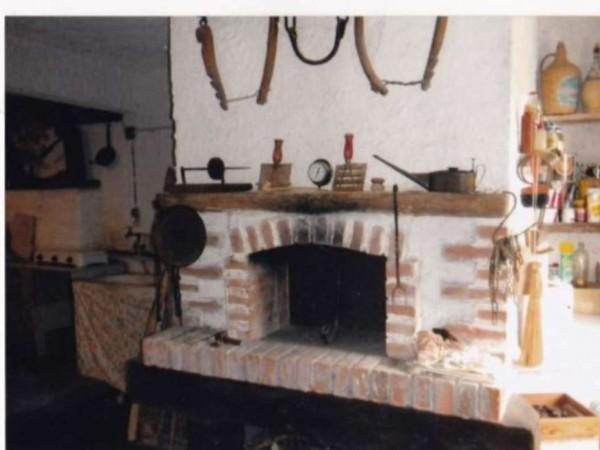 Rustico/Casale in vendita a Avegno, Salto, Con giardino, 200 mq - Foto 9