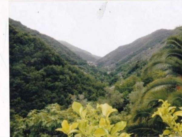 Rustico/Casale in vendita a Avegno, Salto, Con giardino, 200 mq - Foto 1