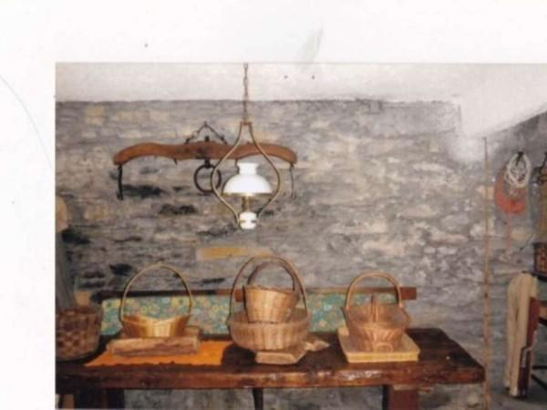Rustico/Casale in vendita a Avegno, Salto, Con giardino, 200 mq - Foto 8