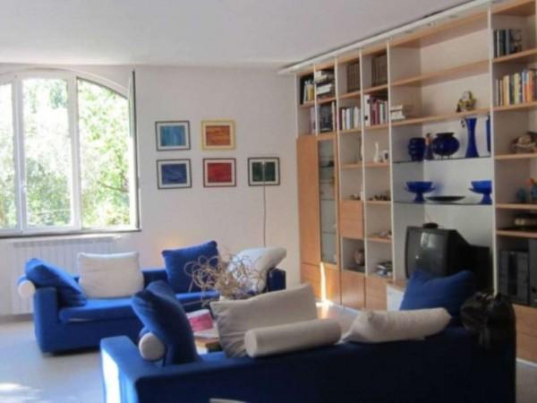 Villa in vendita a Avegno, Con giardino, 130 mq - Foto 8