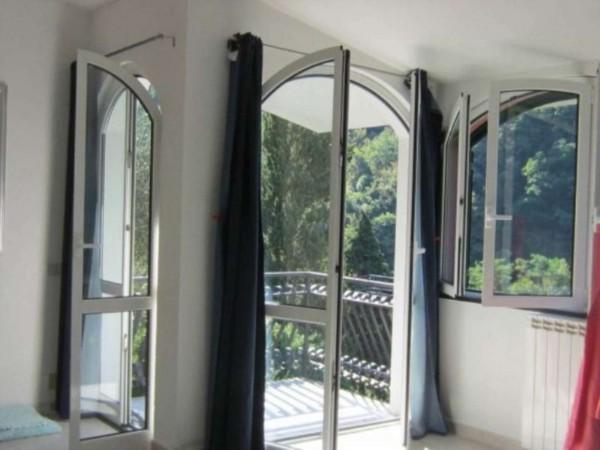 Villa in vendita a Avegno, Con giardino, 130 mq - Foto 10