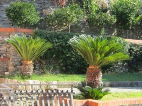 Villa in vendita a Avegno, Con giardino, 130 mq - Foto 12