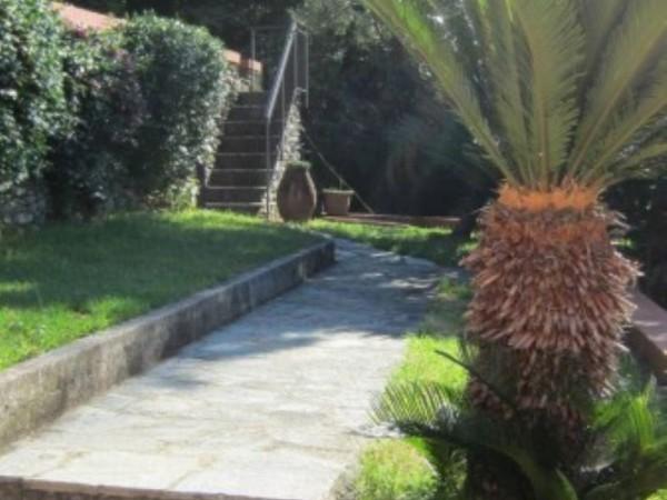 Villa in vendita a Avegno, Con giardino, 130 mq - Foto 13