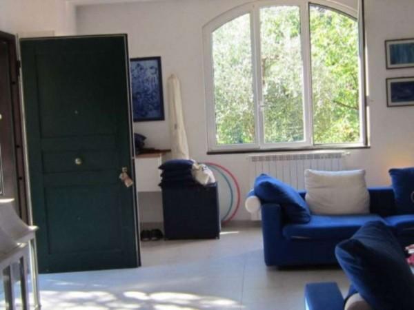 Villa in vendita a Avegno, Con giardino, 130 mq - Foto 9