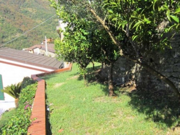 Villa in vendita a Avegno, Con giardino, 130 mq - Foto 11