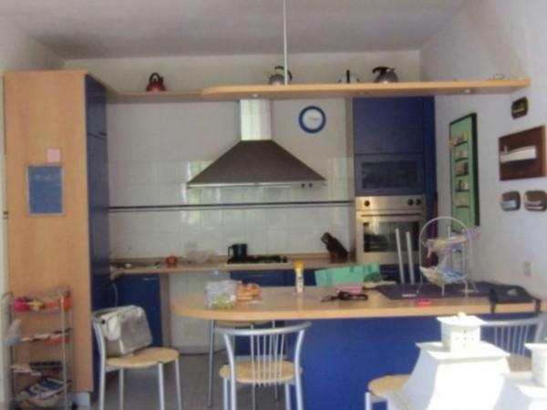 Villa in vendita a Avegno, Con giardino, 130 mq - Foto 6
