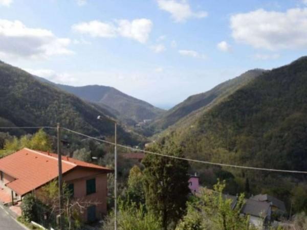 Appartamento in vendita a Avegno, Salto, 100 mq - Foto 5