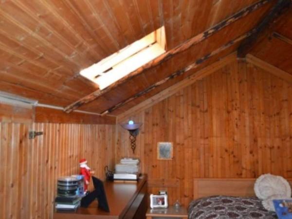 Appartamento in vendita a Avegno, Salto, 100 mq - Foto 8