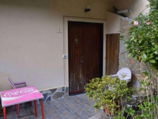 Appartamento in vendita a Avegno, Salto, 100 mq - Foto 3