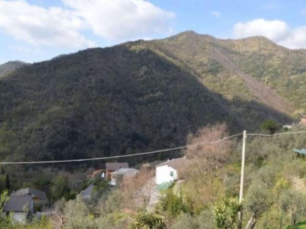 Appartamento in vendita a Avegno, Salto, 100 mq - Foto 4