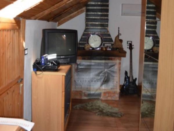 Appartamento in vendita a Avegno, Salto, 100 mq - Foto 7