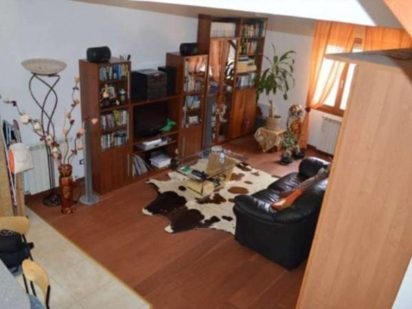 Appartamento in vendita a Avegno, Salto, 100 mq - Foto 13