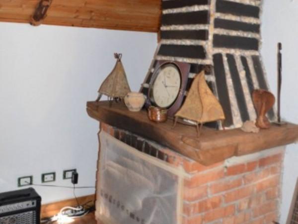 Appartamento in vendita a Avegno, Salto, 100 mq - Foto 9