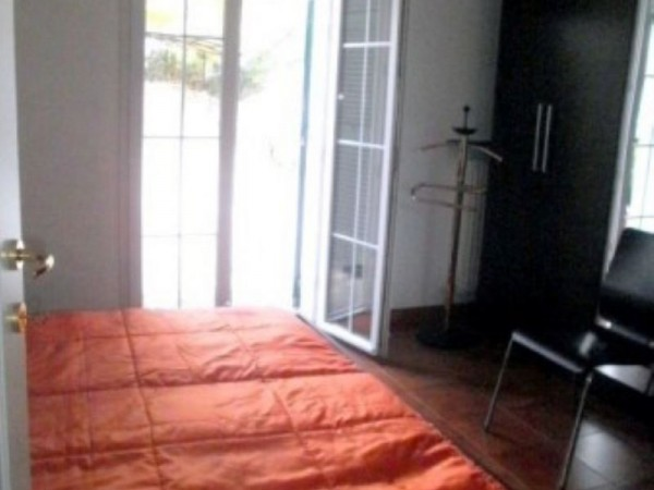Villa in vendita a Avegno, Salto, Con giardino, 205 mq - Foto 5
